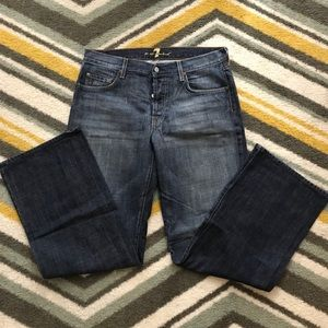 Men 7 For all mankind Jeans